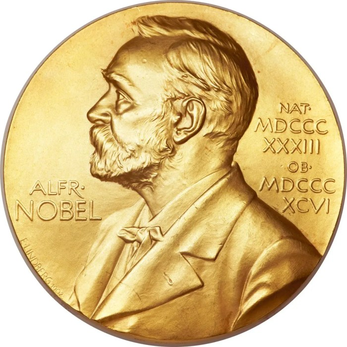 Image result for nobel prize images