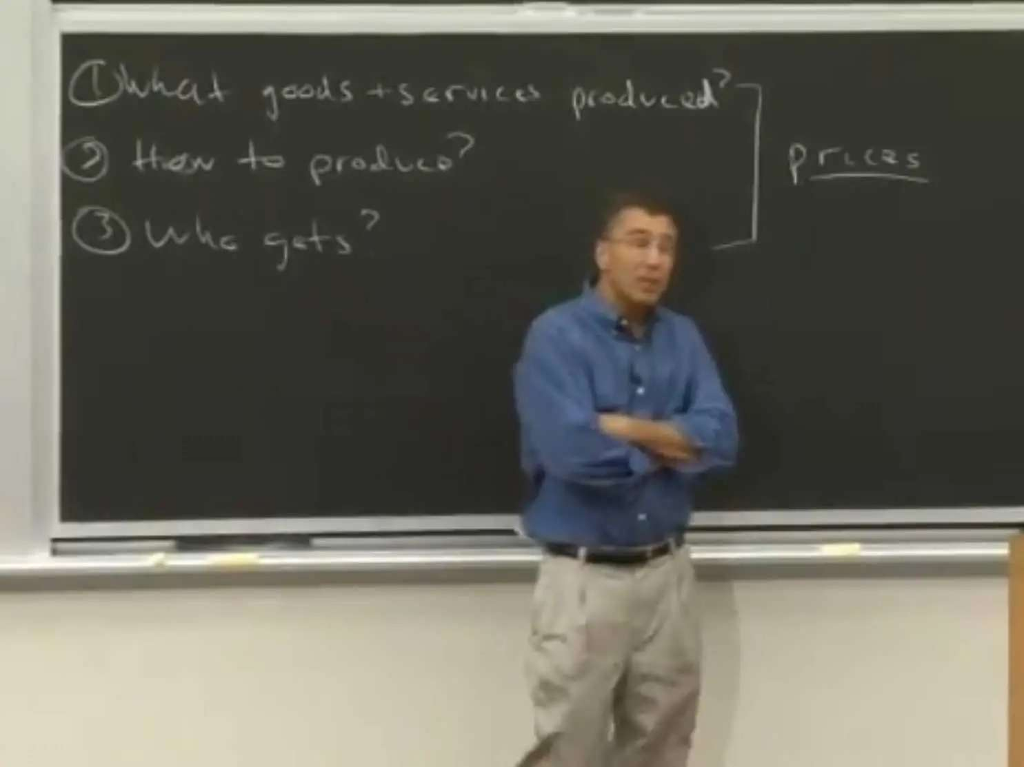 MIT/UC Berkeley: Introductory Macro And Microeconomics