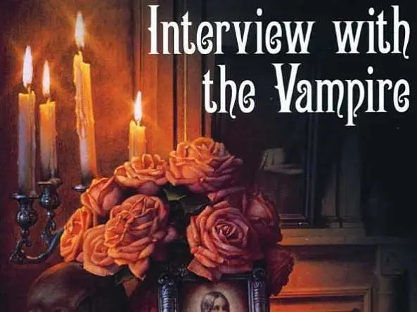 "LOUISIANA: ""Interview with the Vampire"" by Anne Rice"