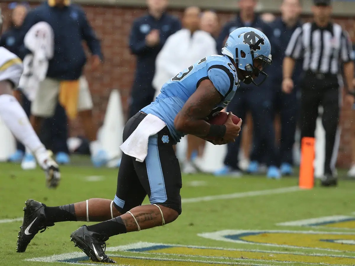 20. Eric Ebron, tight end (UNC)