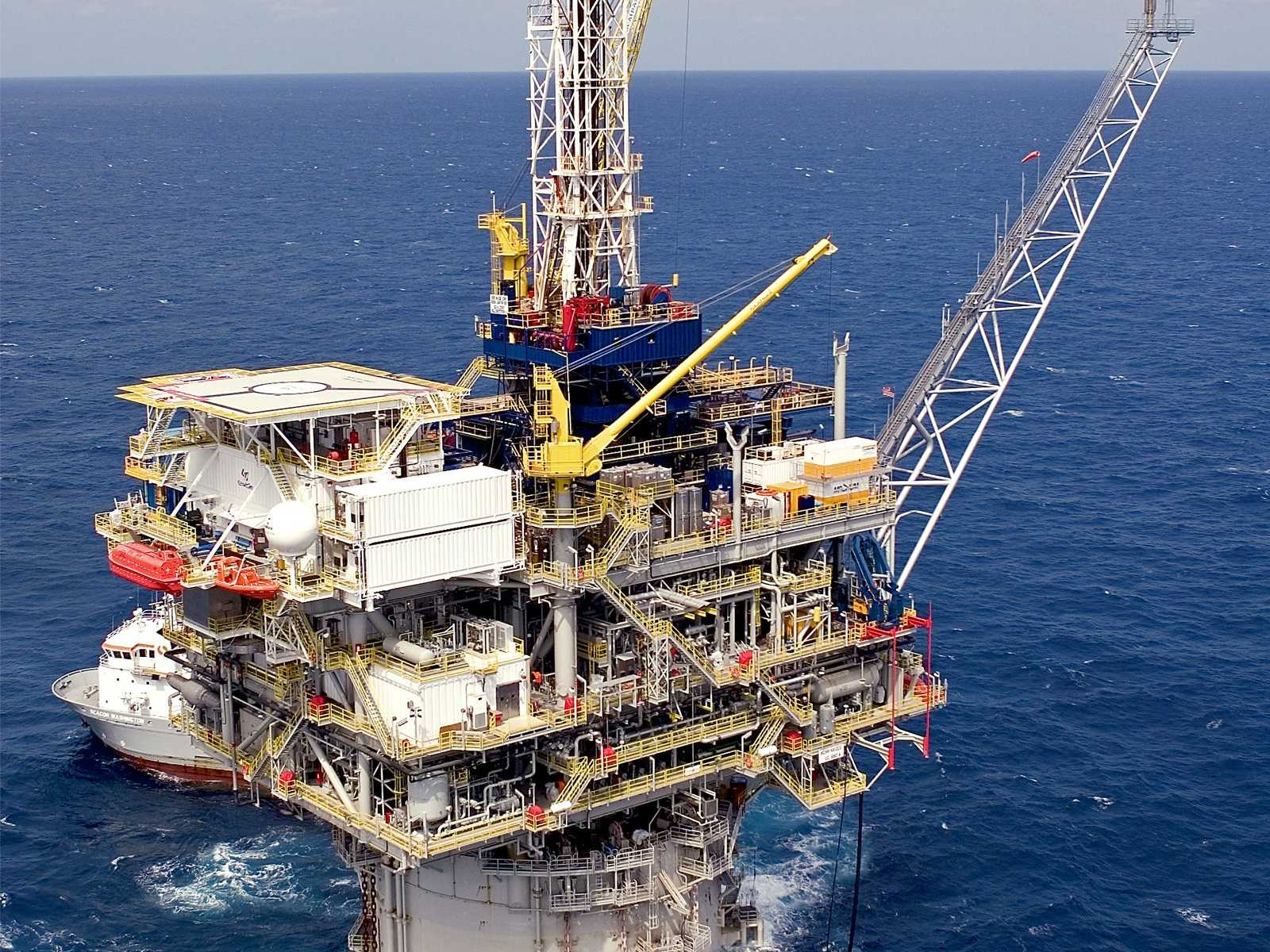 42. Anadarko is held by 18 funds