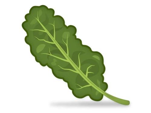 Emoji Kale