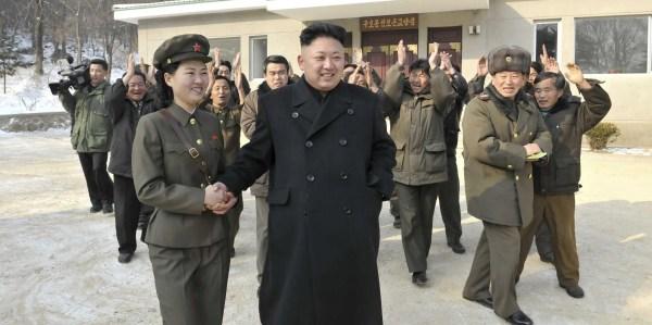 South Korea: No Evidence Of North Korea Coup - Business ...