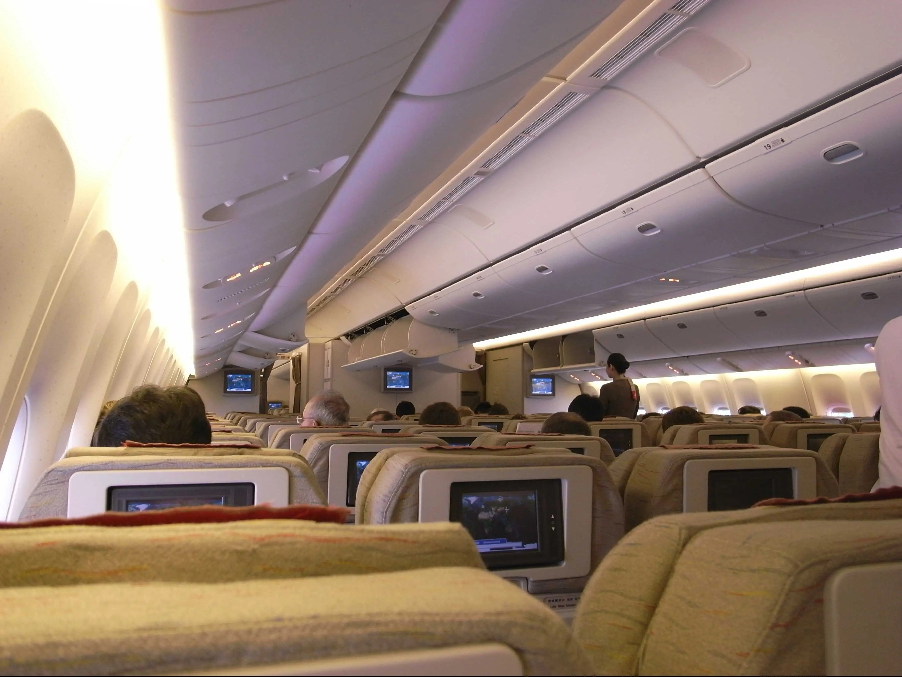 4. Asiana Airlines