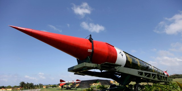 russian nuke nuclear weapons
