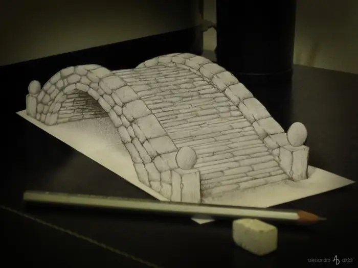 """""""Stone Bridge"""""""