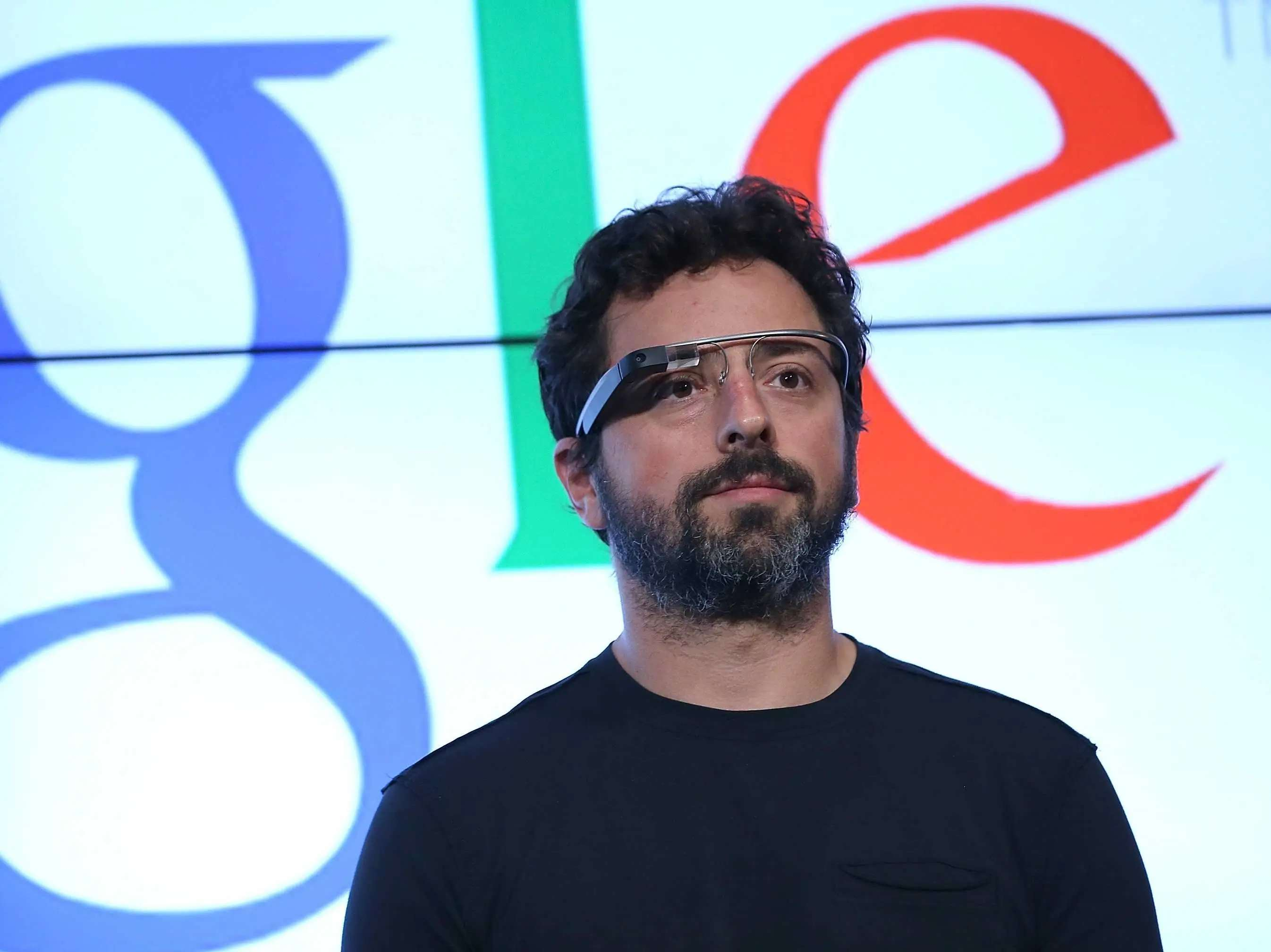 Samsung may also have a Google Glass competitor.
