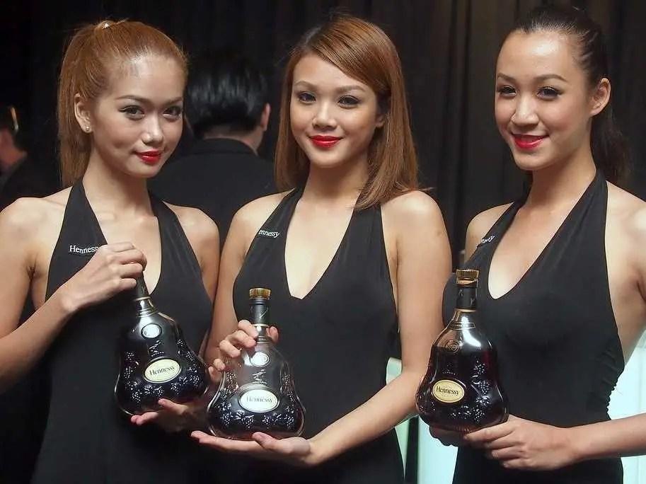 Kim Jong-il's annual cognac expense was 800 times the average North Korean's annual income.