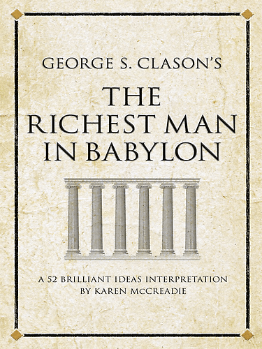 'The Richest Man in Babylon,' by George S. Clason