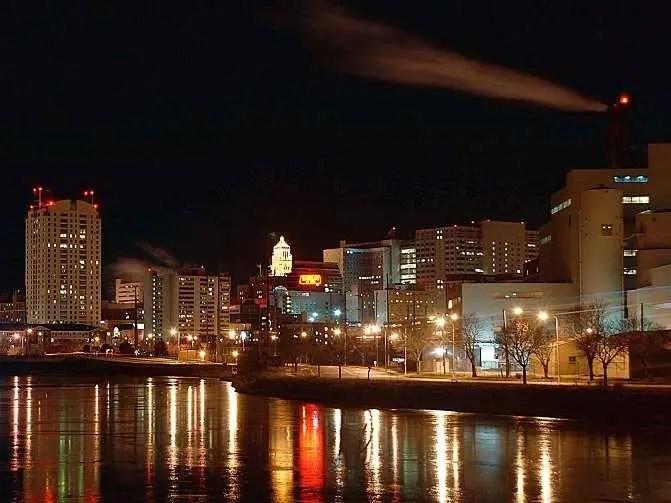 2. Rochester, Minnesota
