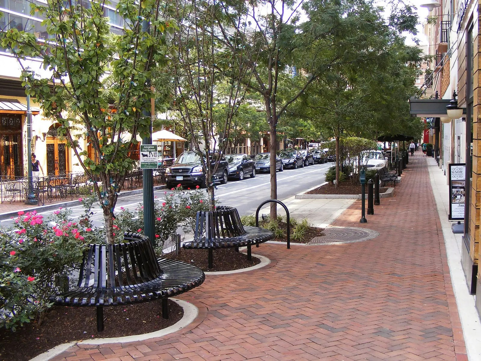 19. Rockville, Maryland