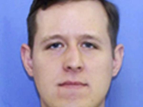 Massive Manhunt In Pennsylvania For Suspected Cop Killer ...
