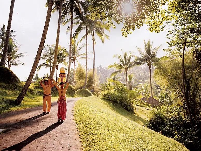 17. Bali, Indonesia