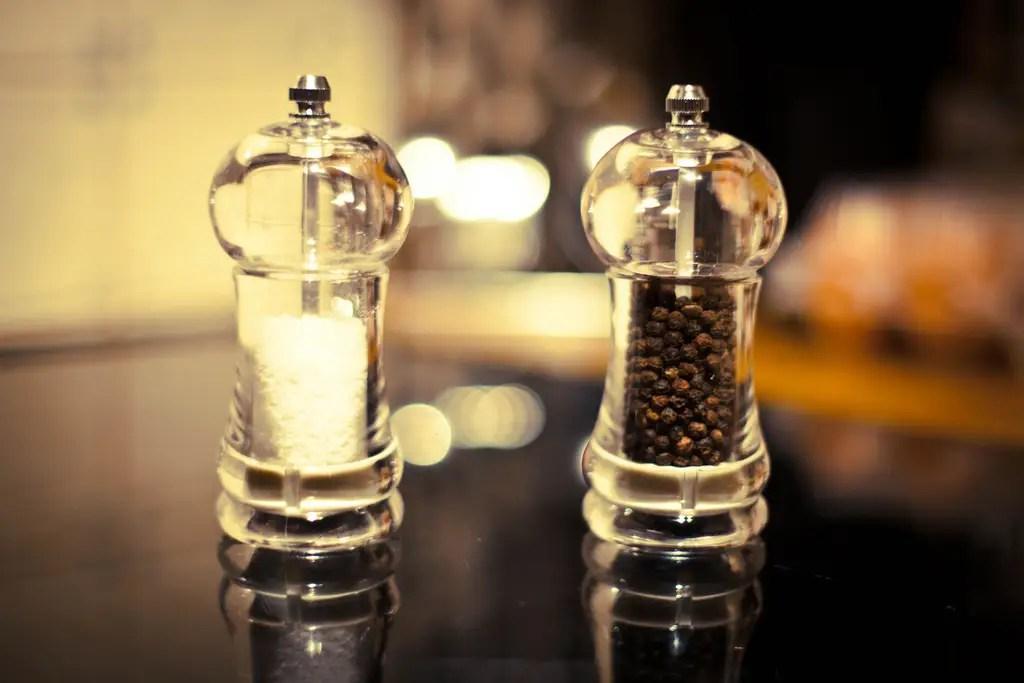 48 teaspoons of salt