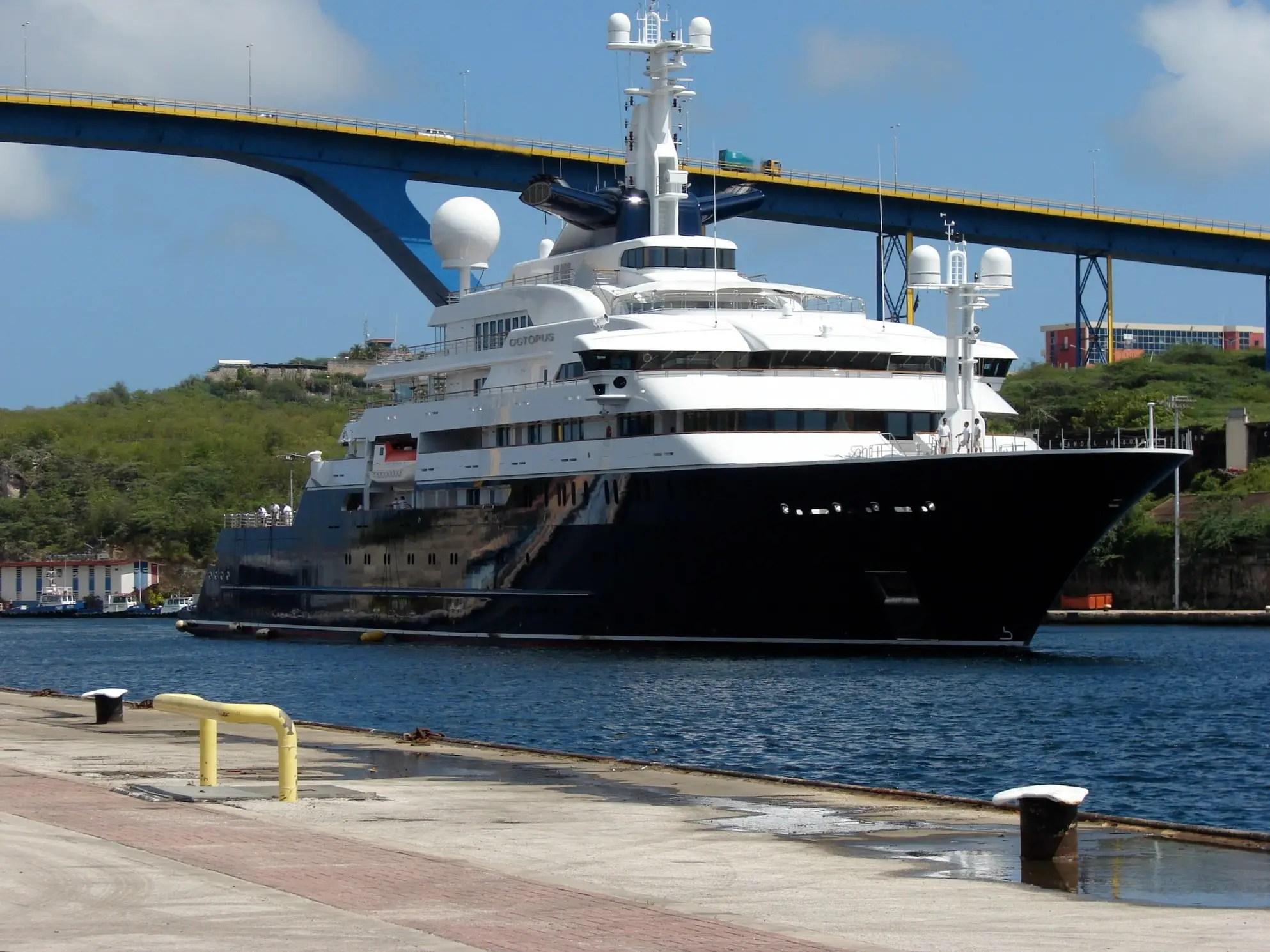 World Most Expensive Yachts Business Insider