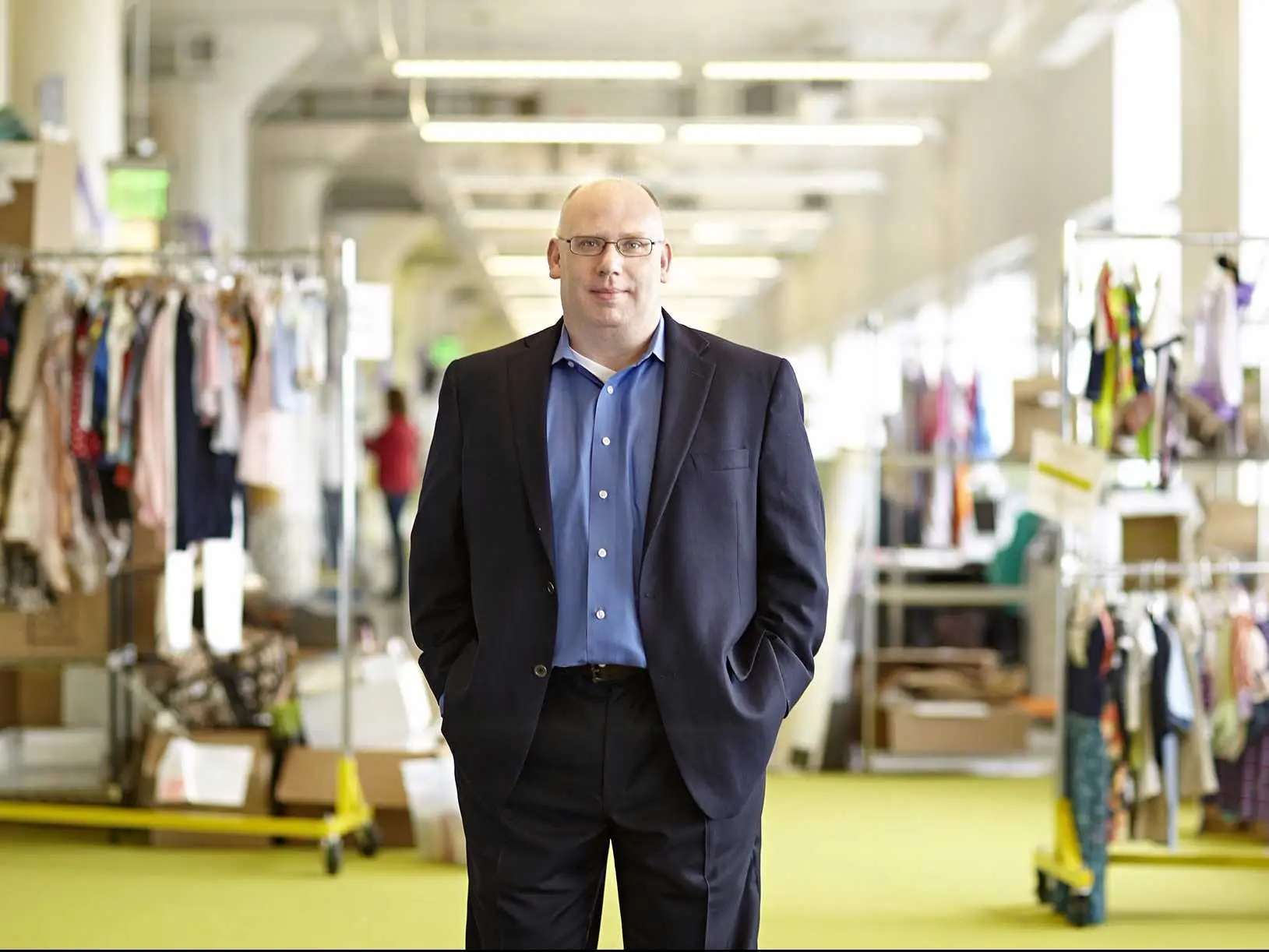 Zulily is applying the TJ Maxx model to e-commerce.