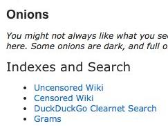 r/Onions