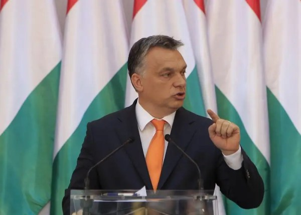 Hungary's ruling party wants to close southern border to ...