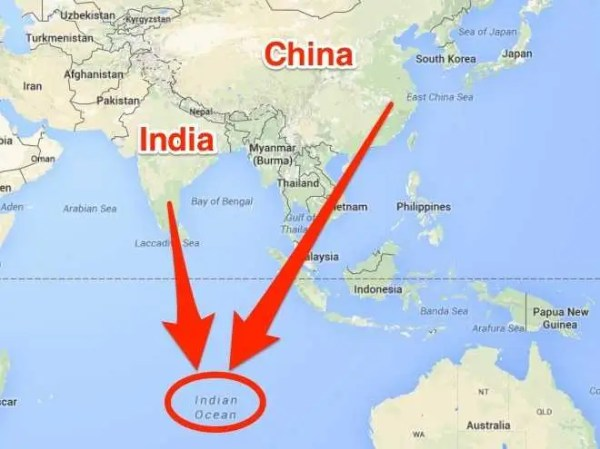 The South China Sea is China's 'core interest' - Business ...