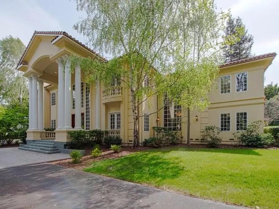 9. 333 Atherton Avenue, Atherton - $16.8 million