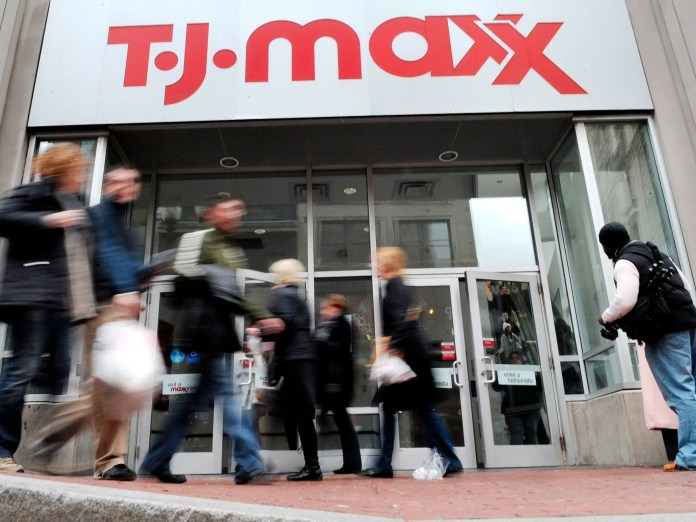tj maxx TJX Q2 2018 earnings - Business Insider TJX Q2 2018 earnings – Business Insider ap 091113061914