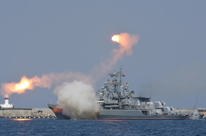 Russia navy US Navy to get 'game-changing' upgrade, turn tables on China and Russia US Navy to get 'game-changing' upgrade, turn tables on China and Russia rtx1lugv