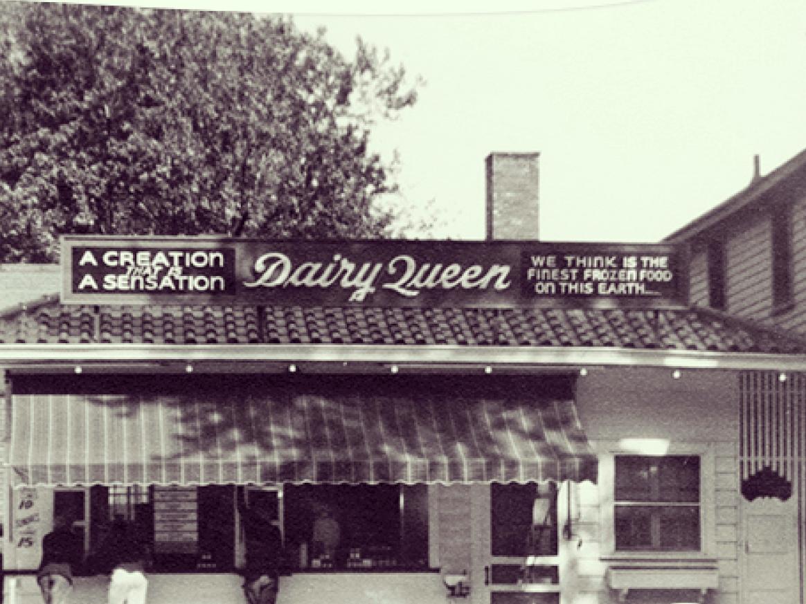 Fast Food Restaurants Quincy Il