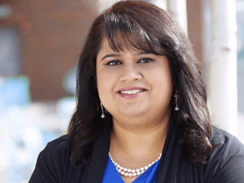 No. 26: Intel's Sumita Basu