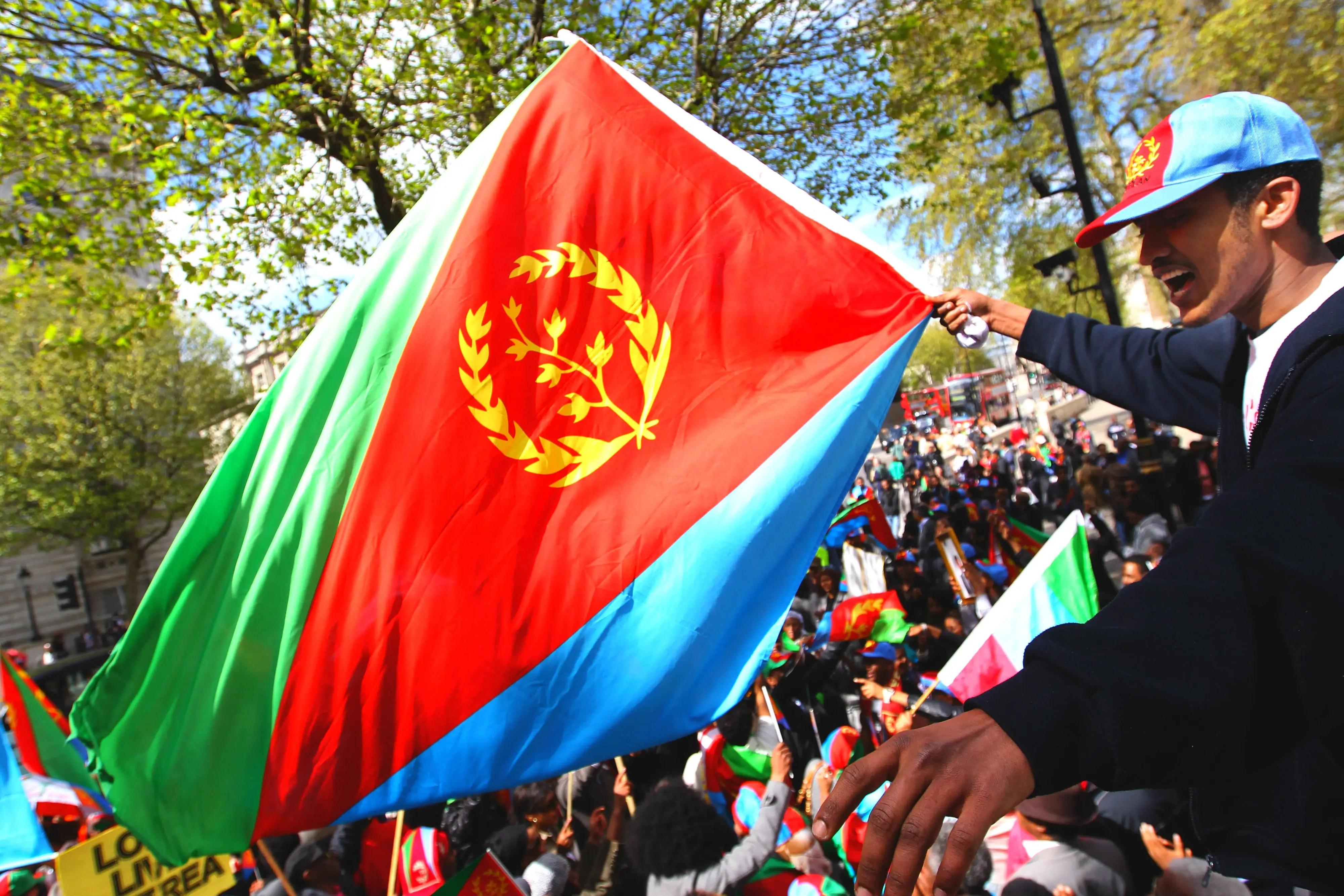9. Eritrea — GDP per capita: $1,321 (£1,077)