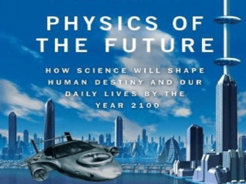Books Everyone Should Read About The Future Business Insider