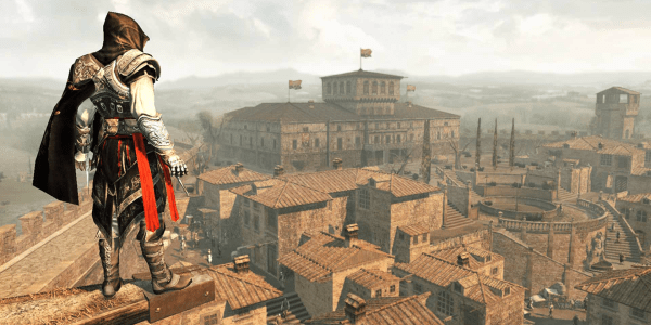 'Assassin's Creed: The Ezio Collection' trilogy: Trailer ...