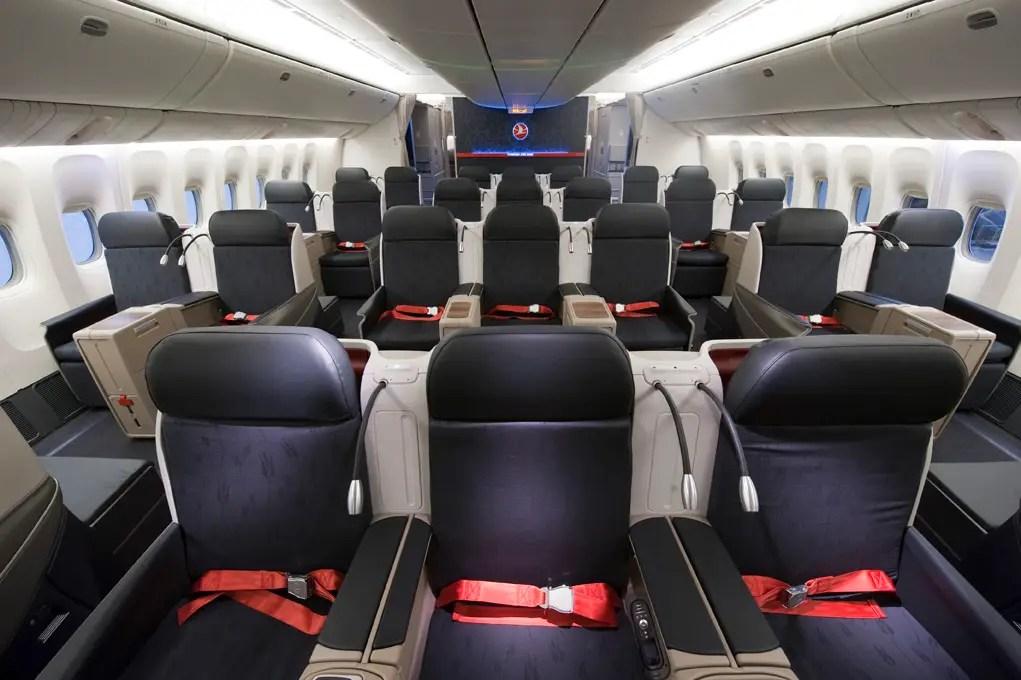 12. Turkish Airlines