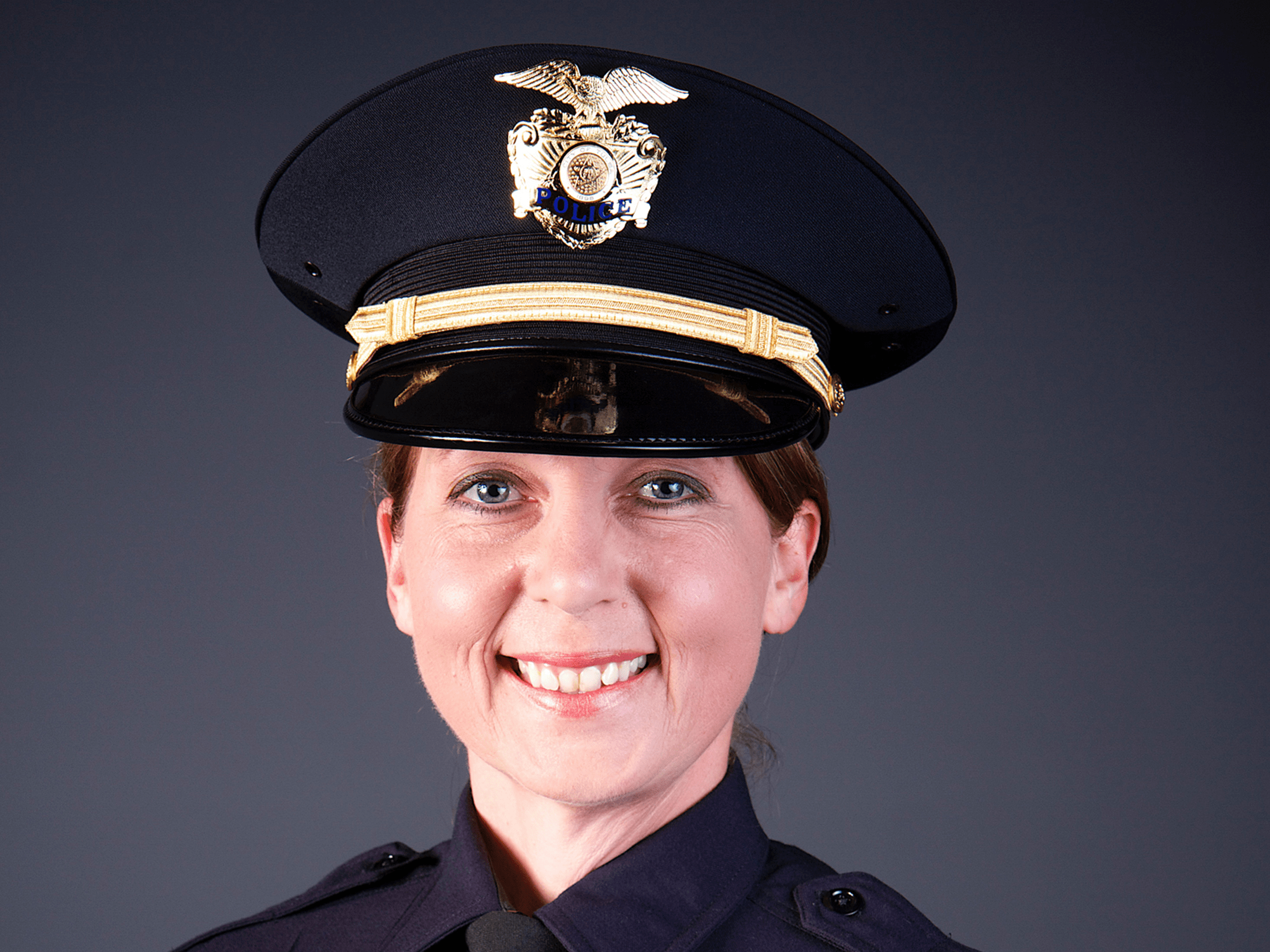 Betty Shelby
