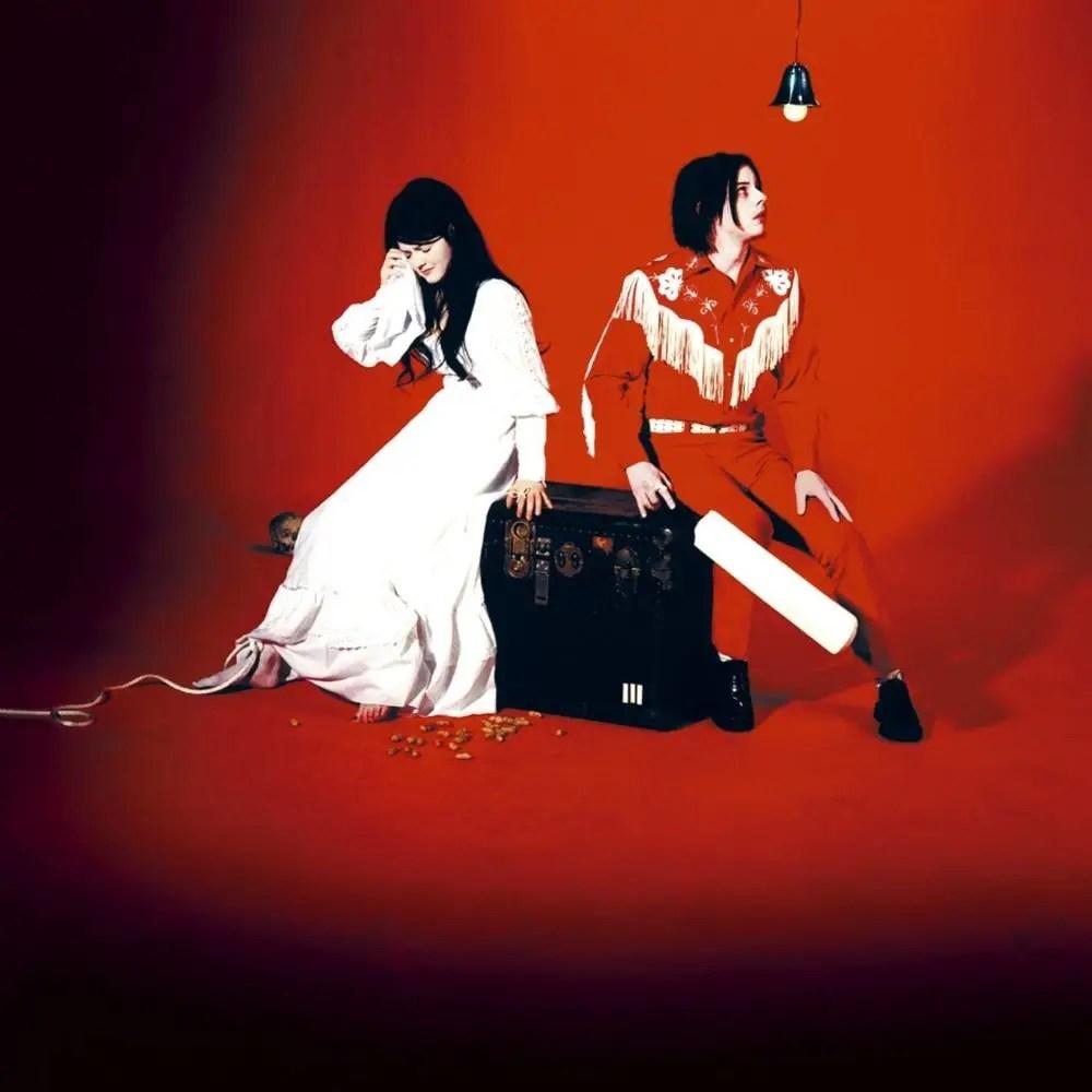 """2003: The White Stripes —""""Elephant"""""""