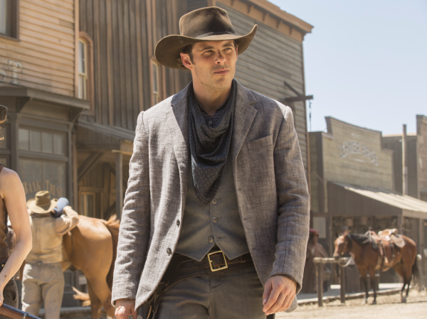 'Westworld' character guide - Business Insider