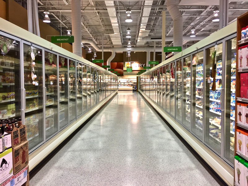 It was most highly rated for cleanliness — Publix shoppers gave it an 83% satisfaction rating in this category.