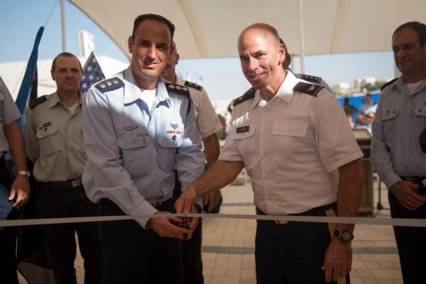 US contradicts Israeli military and claims it doesn't have ...