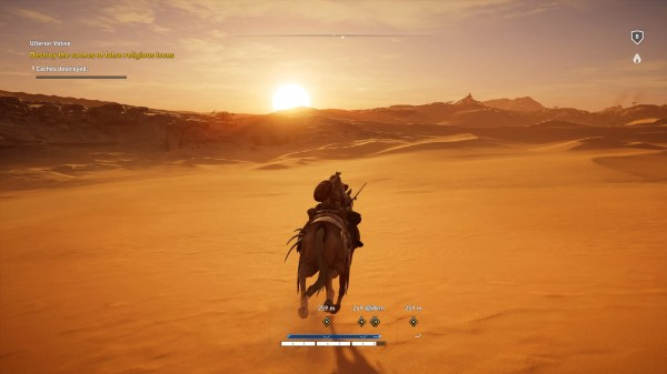 """REVIEW: """"Assassin's Creed Origins"""" is a return to ..."""
