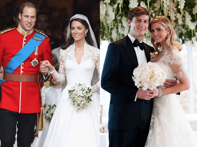 weddings america england