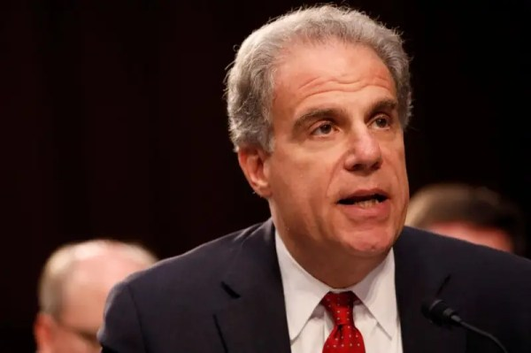 U.S. Justice Department watchdog has recovered key missing ...