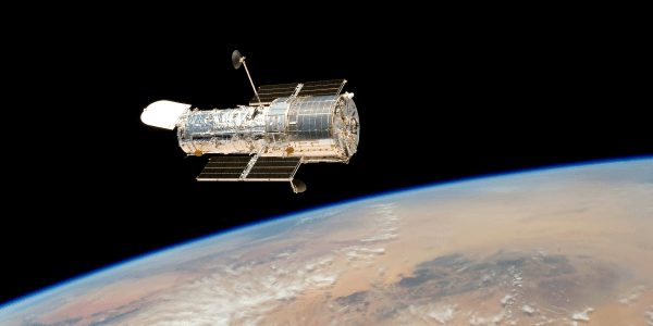NASA's Hubble space telescope just lost a vital part, and ...