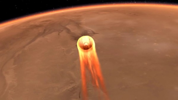 NASAs InSight robot is about to land on Mars Heres how