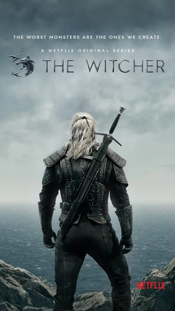 Netflix may have leaked the release date for 'The Witcher