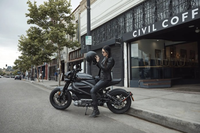 How Tesla could rescue the US motorcycle market (TSLA)