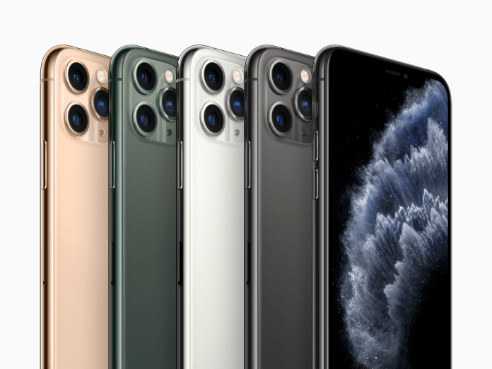 Here are the biggest differences between the ,000 iPhone 11 Pro and last year's iPhone XS (AAPL)