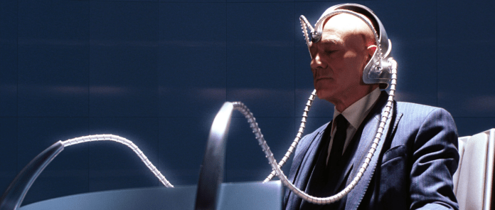 Charles Xavier (Cerebro)