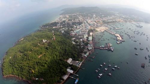 Sao Mai tiếp tục tham vọng đầu tư tại Phú Quốc