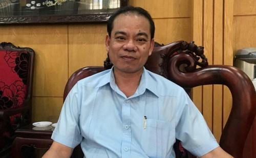 Nhà riêng thành chung cư mini: Phó Chủ tịch quận Thanh Xuân nói gì?
