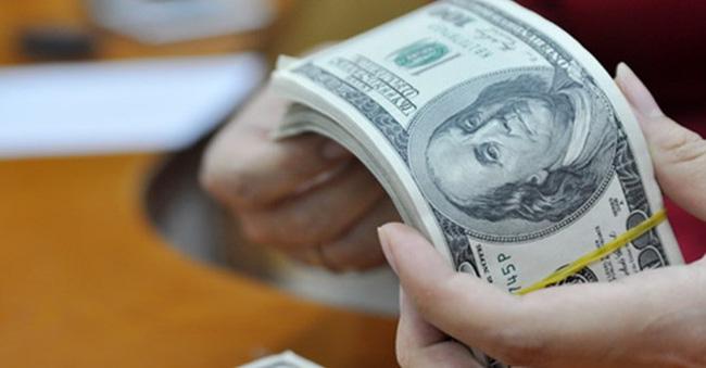 Tỷ giá USD đồng loạt giảm