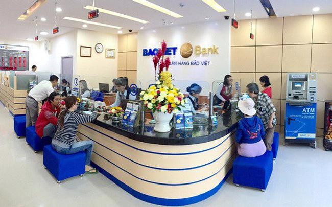 Tâp đoàn Bảo Việt sẽ giảm tỷ lệ sở hữu xuống 15% tại BaoVietBank